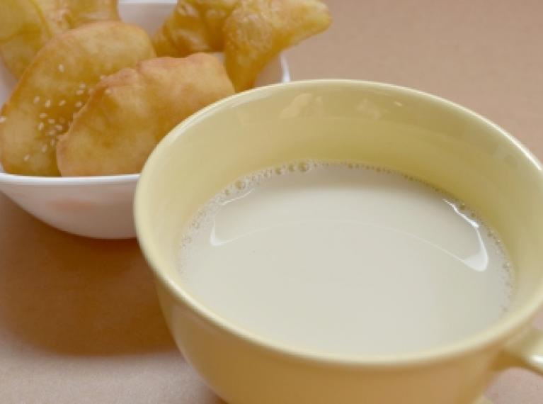 חלב אורז