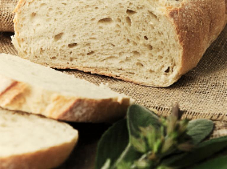 לחם כוסמין
