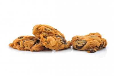 עוגיות שוקולד צ'יפס בריאות