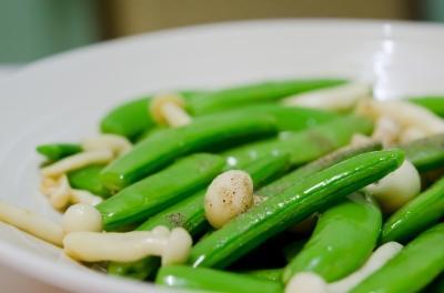 ירקות מאודים קריספיים