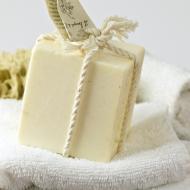 סבון טבעי עבודת יד